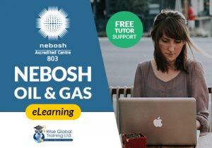 NEBOSH Oil and Gas