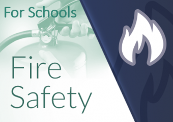 Fire Safety for Schools Online Training
