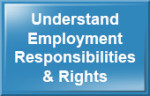 understand employment responsibilities Understand the various types of taxes you need to deposit and report such as, federal income tax, social security and medicare taxes and federal unemployment (futa) tax.