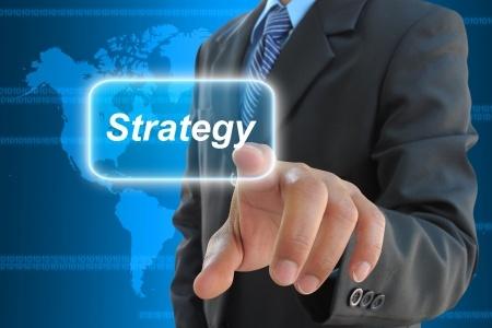 Digital Technology Strategy
