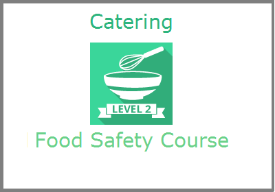 Level 2 Food Safety Course