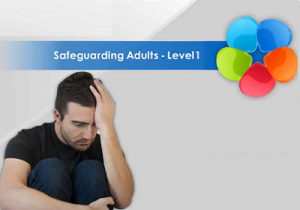 Safeguarding Adults Level 1 CPD Approved online course