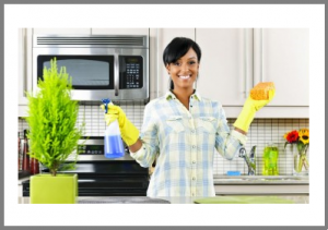British Cleaning Certificate Online