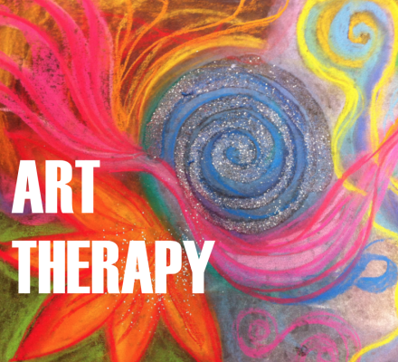 Art Therapy For Everyone
