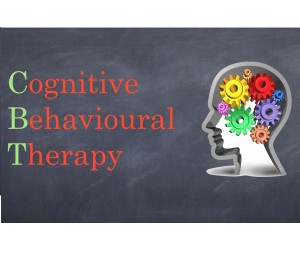 Cognitive Behavioural Therapy Training Course
