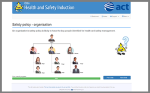 iAS Health and Safety Induction Online Course