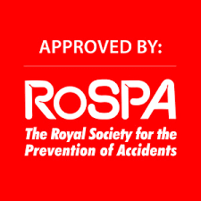 Rospa approved