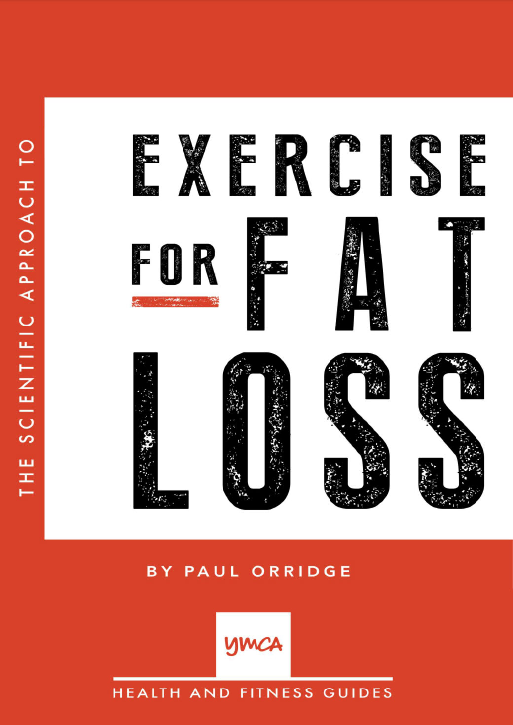 Exercise for fat loss e-book