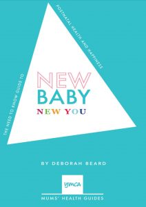 New Baby New You E-Book