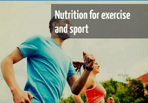 Nutrition for exercise and sport online