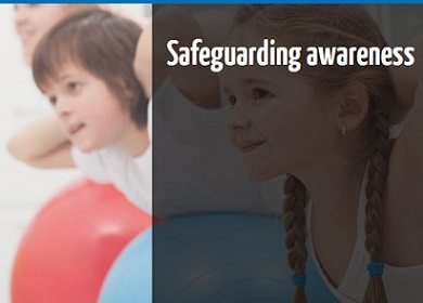 Safeguarding Awareness Online Training