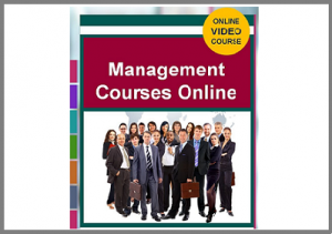 Introduction to Management Online Training