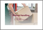 Manual Handling Objects online course
