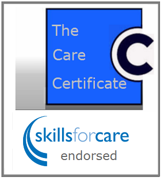 Approved online Care Certificate