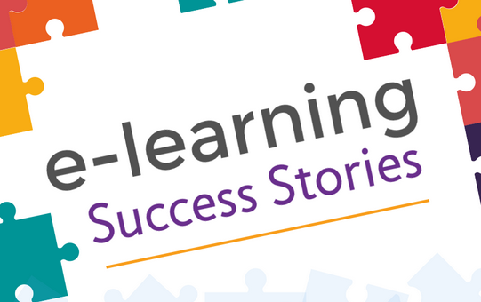 e-learning success stories