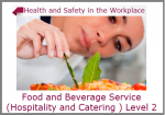 Health and Safety in the Workplace Level 1 and 2