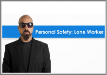 Personal Safety for Lone Workers Online Course