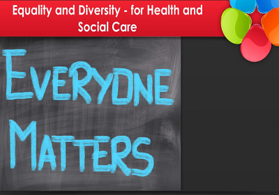 equality diversity and inclusion in dementia Common induction standard 4: equality and inclusion there are various ways of obtaining information on diversity, equality and inclusion dementia care.