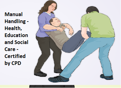Manual handling in care