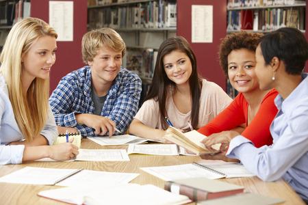 GCSE Students