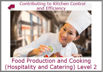Contributing to Kitchen Control