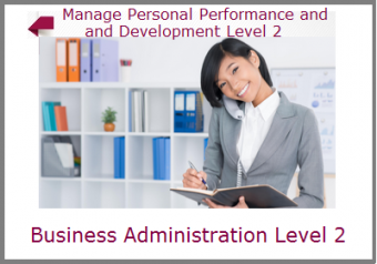 manage personal performance2