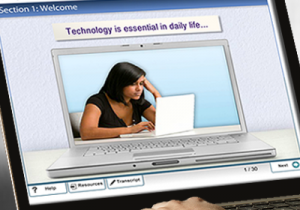 E-Safety Online Training for Students