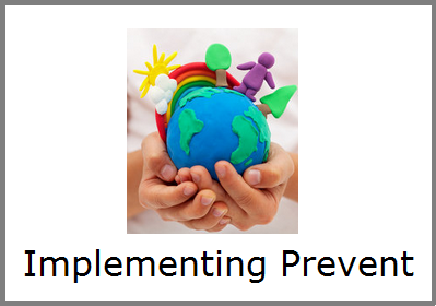 Implementing Prevent Online Course - CPD Certified