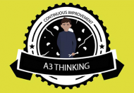 Continuous Improvement: A3 Thinking