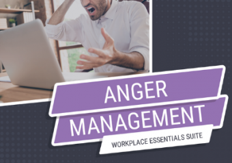 Anger Management Online Course eLearning Marketplace
