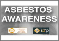 Asbestos Awareness Online Course