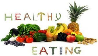 Award in Healthier Food and Special Diets
