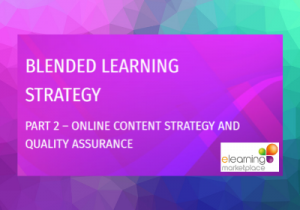 Blended Learning Webinar