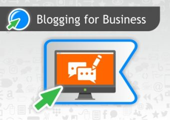 Blogging for business Online Course