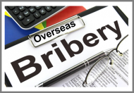 Preventing Bribery - Overseas Online Course