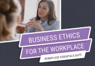 Business Ethics in the Workplace Online Course eLearning Marketplace