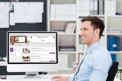 eLearning Marketplace Online Training Academy