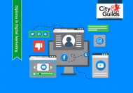 City and Guilds Diploma in Digital Marketing Online Course