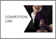 Competition Law Online Course