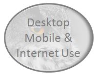 Desktop, Mobile and Internet Use
