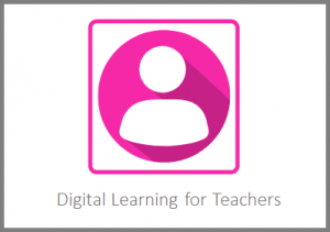 Digital Learning for Teachers Online Course