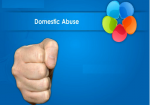 Domestic abuse me learning