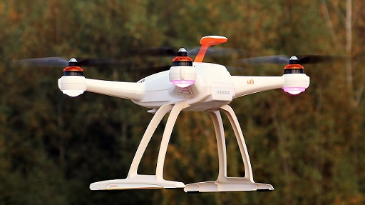 Is Drone Training the Emerging STEM Subject in Education?