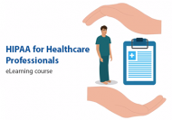 HIPAA For Healthcare Professionals Online Course