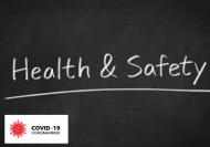 Health and Safety in the Office - COVID-19 online course
