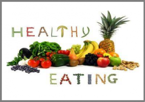 Healthier Food and Special Diets