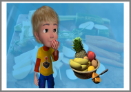 Healthy Eating Children and Young People Online Course
