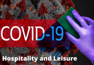 Hospitality and Leisure COVID-19 Online Cleaning Course