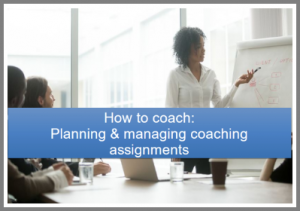 How To Coach Online Course