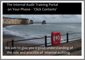 Internal Audit Phone Course
